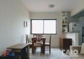 Apartamento no condomínio Aurora - Foto