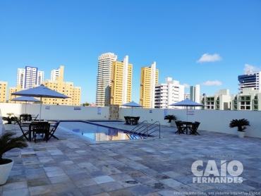 Apartamento no Verano Lagoa Nova - Foto