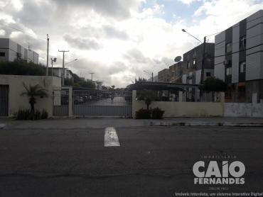 Apartamento no Bairro Latino - Foto