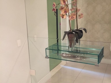 Apartamento no Residencial Cristal - Foto