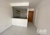 Apartamento no condomínio Idealle Machado de Assis - Foto