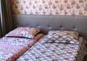 Apartamento mobiliado no Terraço Residence - Foto
