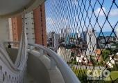 Apartamento no condomínio Estrela do Atlântico - Foto