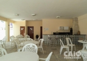 Apartamento no condomínio Monsenhor Walfredo Gurgel - Foto