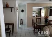 Apartamento no condomínio Aquarelle - Foto