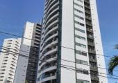 Apartamento no residencial Jardins de Lagoa Nova - Foto