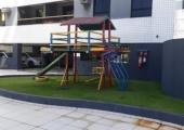 Apartamento no condomínio Luiz de Barros  - Foto