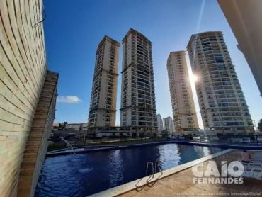 Apartamento no condomínio Golden Green  - Foto