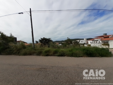 Terreno em Capim Macio - Foto