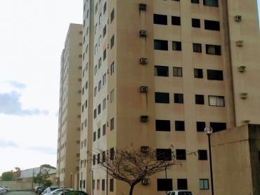 Apartamento no residencial Eco Park - Foto