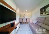 Apartamento no Residencial Thisaliah - Foto