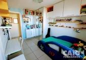 Apartamento no residencial Corais Terra do Sol - Foto