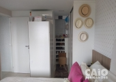 Apartamento no condomínio Ahead Lagoa Nova - Foto