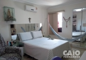 Apartamento no edifício Araguaia - Foto