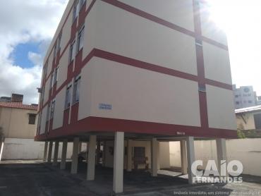 Apartamento no residencial Ana Carla - Foto