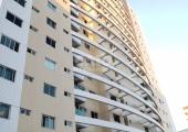 Apartamento no condomínio Villes de France - Foto