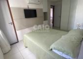 Apartamento no condomínio Tereza Tahim - Foto