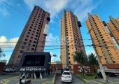 Apartamento no condomínio Metrópolis - Foto