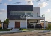 Casa no condomínio Bosque do Coqueiral - Foto