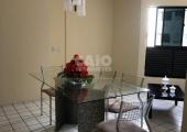 Apartamento no condomínio Cariri - Foto