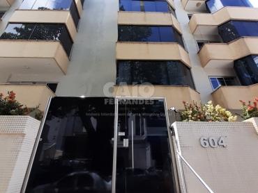Apartamento no Ed. Antônio Lira - Foto