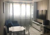 Apartamento no residencial Califórnia - Foto