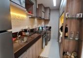 Apartamento no condomínio Spazzio Privilege - Foto