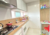 Apartamento no residencial Terraço das Dunas - Foto