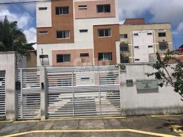 Apartamento no condomínio Jangada dos Pescadores II - Foto