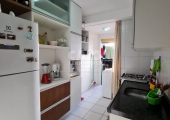Apartamento no condomínio Porto do Alto - Foto