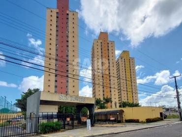 Apartamento no condomínio Sun Tower - Foto