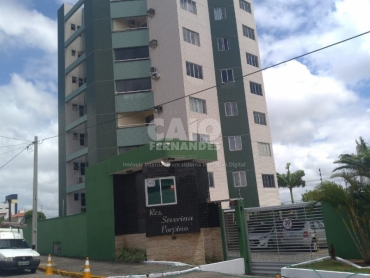 Apartamento no Severina Porpino - Foto