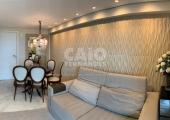 Apartamento no condomínio Duna Barcane - Foto
