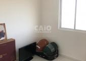 Apartamento no Spazzio Privillege Ponta Negra - Foto