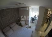 Apartamento no condomínio Lacqua - Foto