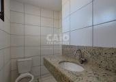 Apartamento no condomínio Saint Charbel - Foto
