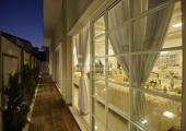 Casa de alto padrão no condomínio Bosque das Palmeiras - Foto