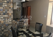 Apartamento no residencial Alfredo Volpi - Foto