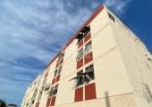 Apartamento no edifício Samoa - Foto