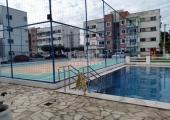 Apartamento no condomínio Blue Ville  - Foto