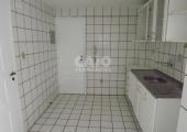 Apartamento no condomínio Bosque das Mangueiras  - Foto