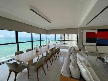 Apartamento no edifício Varandas do Atlântico - Foto