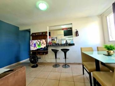 Apartamento no condomínio Jangadas - Foto