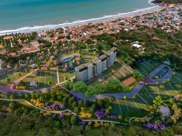 Porto Cotovelo Condomínio Resort - Foto