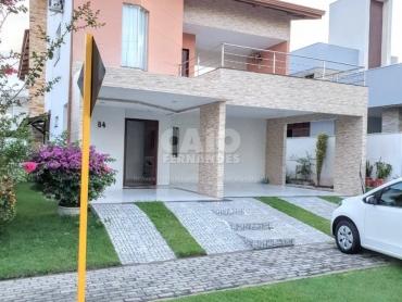 Casa no Residencial Porto Boulevard - Foto
