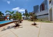 Apartamento no edifício Mirante da Praia - Foto