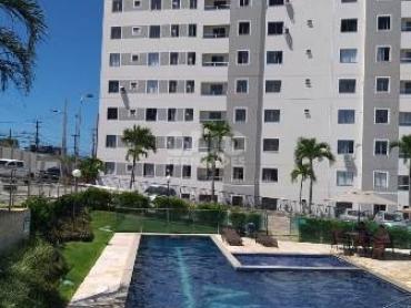 Apartamento no condomínio Top Life - Foto