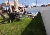 Apartamento no condomínio Jardim Morro Branco - Foto