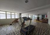 Apartamento no edifício Presidente Café Filho - Foto