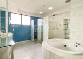 Apartamento no condomínio Palazzo Dell Acqua - Foto